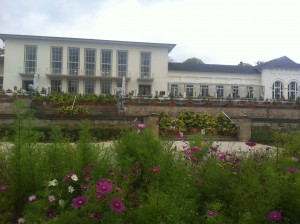 Tagungsort: Hotel Dolce Bad Nauheim