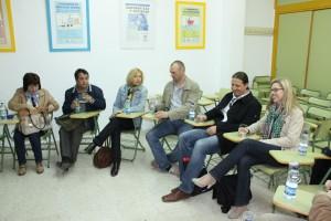 Diskussion der Ergebnisse in Granada