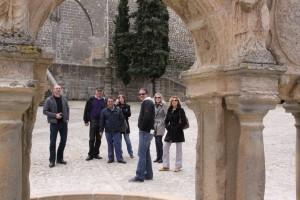 Besichtigung der Renaissancestadt Baeza
