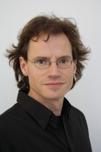 Oberstuidiendirektor Dr. Carsten Scherließ